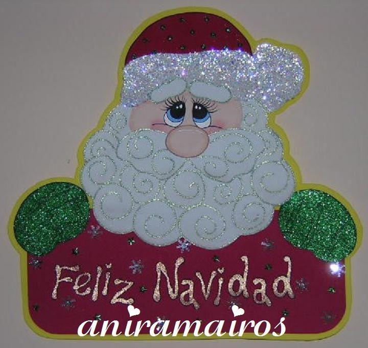 adornos de navidad u letrero mueco de nieve