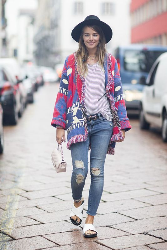Coats Jackets & Cover-ups street style