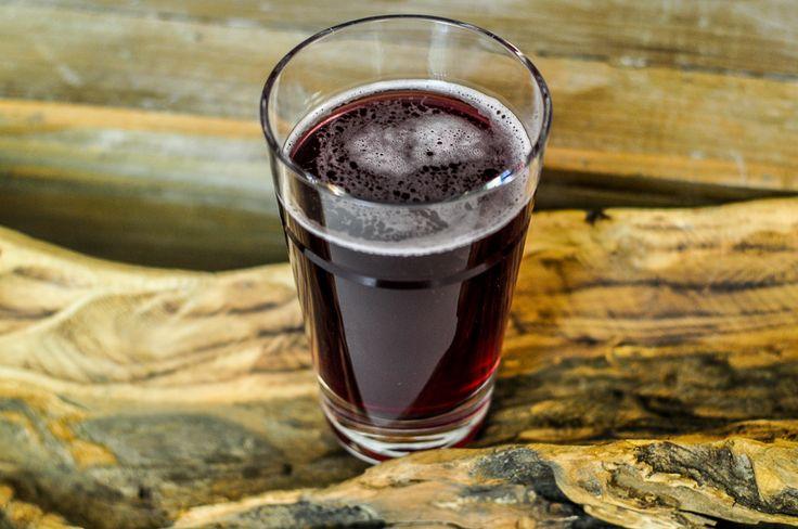 Homemade Tart Cherry Sports Drink #sportsdrink #homemade #athletes