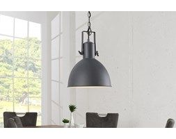 INVICTA INTERIOR LAMPA FACTORY szara