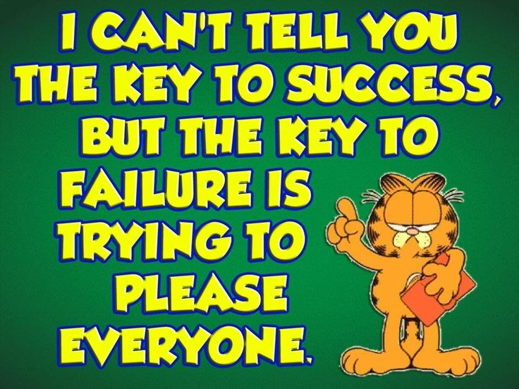 236 best garfield quotes images on Pinterest | Encouraget ...