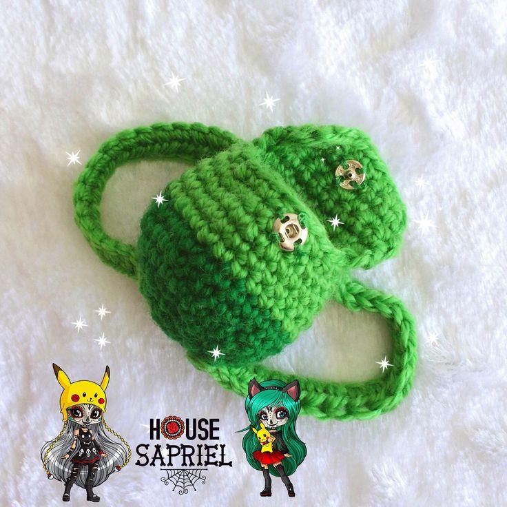 Backpack 🎒 finn Green 💚 Adventure time 😊💙