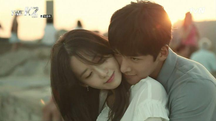 The K2: Episode 16 (Final) » Dramabeans Korean drama recaps