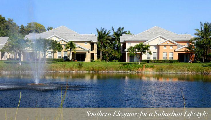 Apartments Boca Raton - The Charleston - Boca Raton, FL 33434