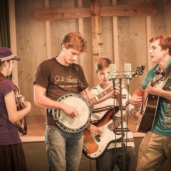 Bluegrass Music - YouTube