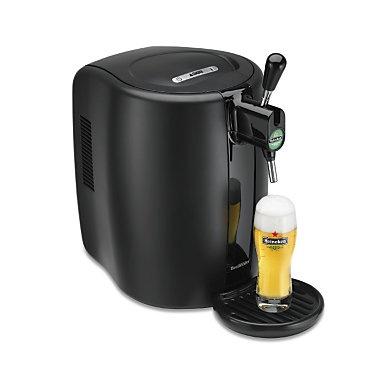 Des bières fraiches à tout moment de la journée avec le Beertender #SEB