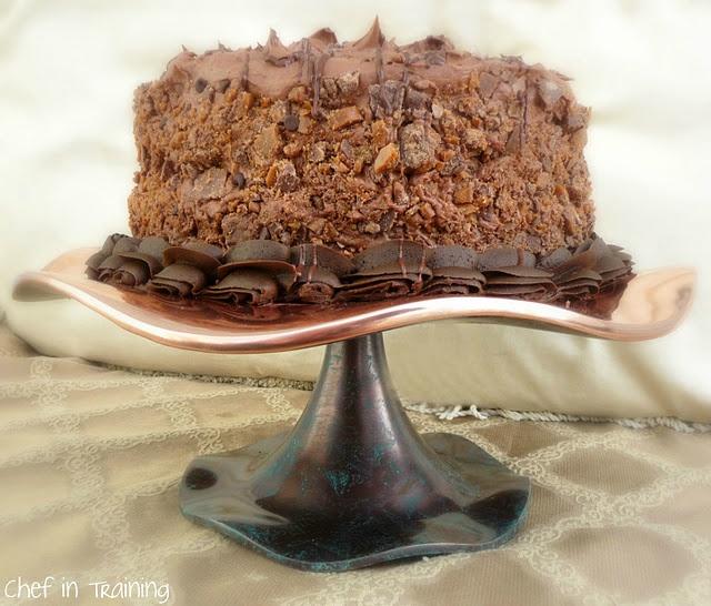 Best Chocolate Cake | Chocolate, please!!! | Pinterest