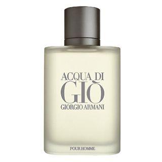 Giorgio Armani Acqua Di Gio Pour Homme EDT 200ml - Erkek Parfüm :: albakavm.com