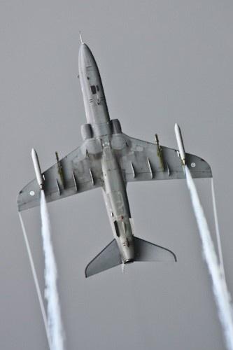 BAe Hawk Trainer Jet