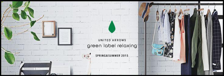 green label relaxing