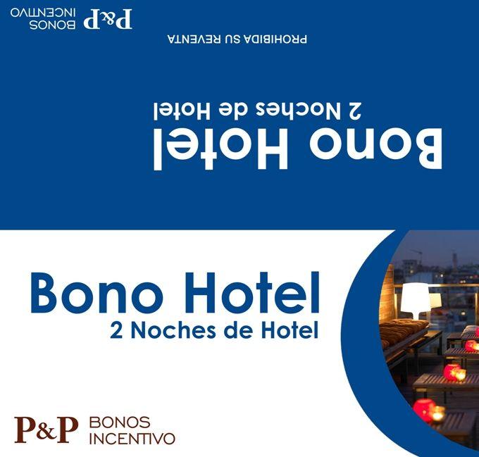 Bonos Relax spas regalos promocionales