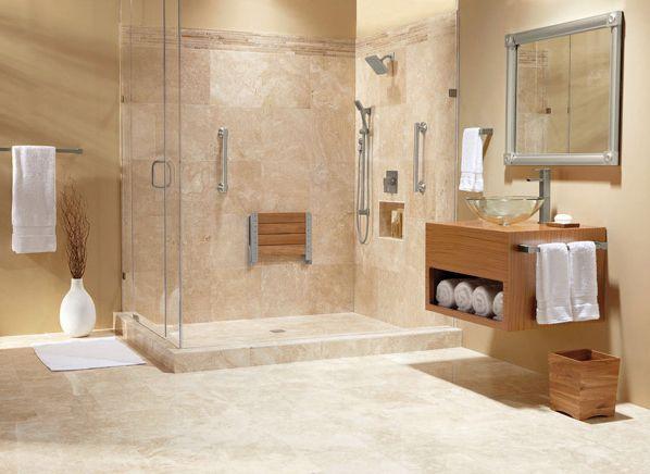 Дизайн ванной комнаты, интерьер ванной комнаты, дизайн ванных комнат