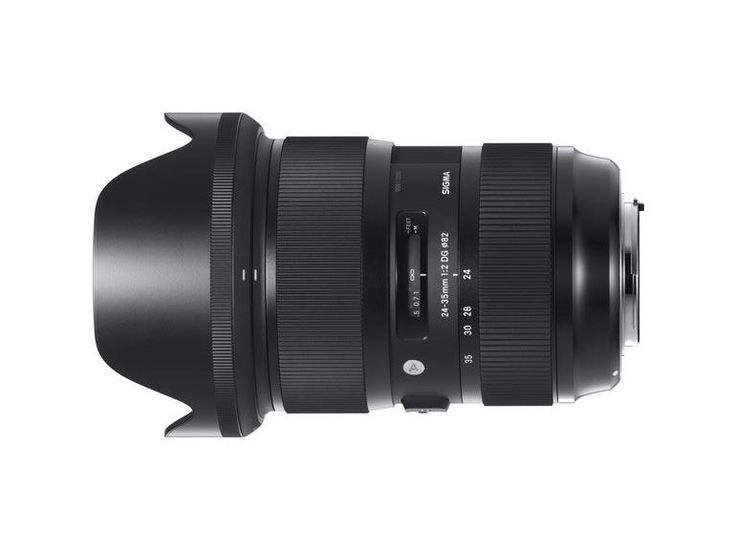 The new sigma 24-35mm f/2 lens is looking great! Preorder yours at http://robertscamera.com/24-35mm-f-2-dg-hsm-art.html