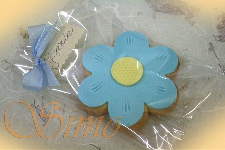 fiorellino profumato? #regalo http://www.simocakedesigner.it