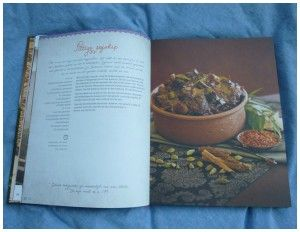 Sri Lanka Food recepten kookboek recensie