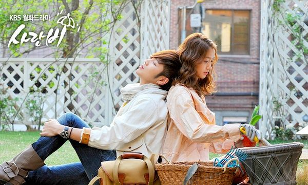 Looking for a new drama? Try one of these older favorites like Love Rain!