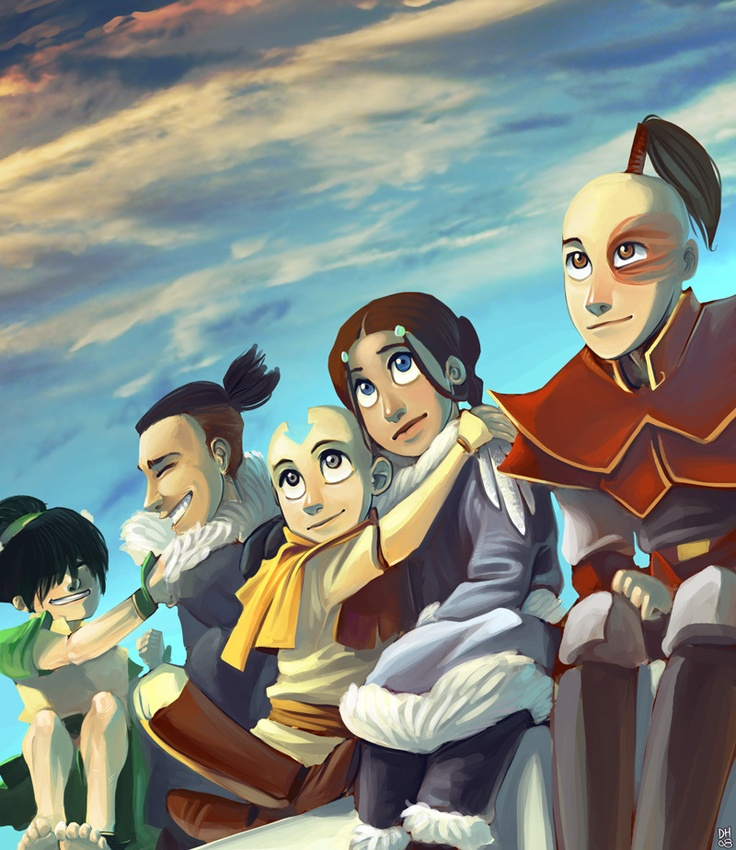 The Last Airbender Images On Pinterest: 66 Best Avatar: The Last Airbender Images On Pinterest