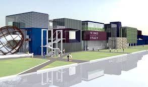 Tra i molti padiglioni che spiccano nell'area di Expo 2015, presso lo Spazio Fiera di Rho, sicuramente uno dei più curiosi e originali è A Taste of Vine...