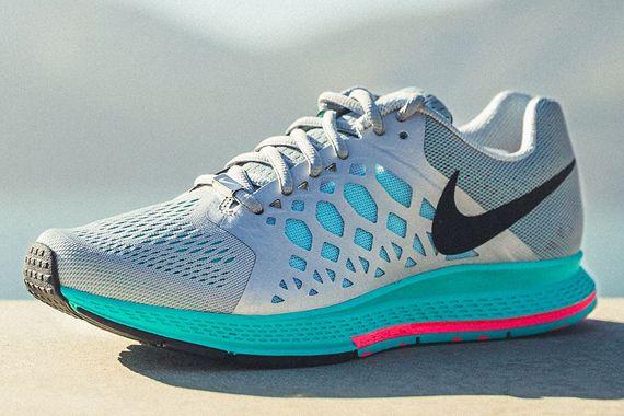 "Nike WMNS Air Pegasus 31 ""We Run SF"" - SneakerNews.com"