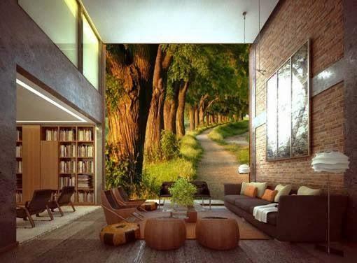 82 best images about vinilos y murales decorativos on for Murales decorativos