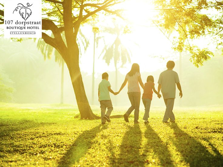 """Happy Family Day - """"We must take care of our families wherever we find them."""""""