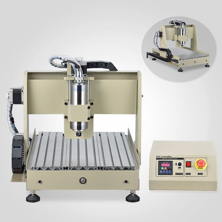 US 800W VFD ENGRAVER 4 Axis CNC ROUTER KIT 3040 DRILLING MILLING MACHINE int 747180862416 | eBay
