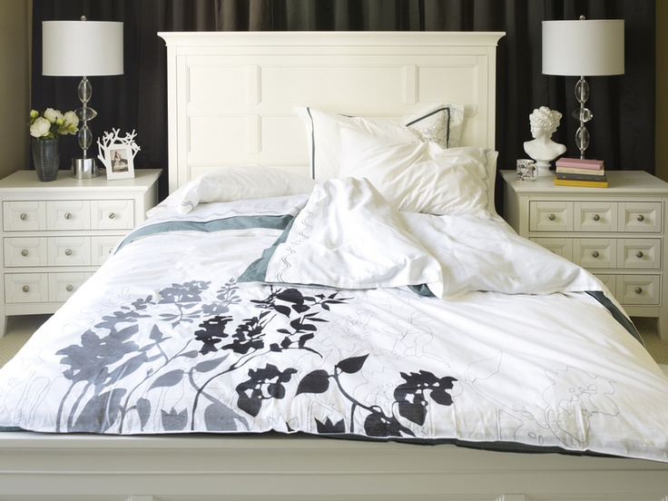 king and queen bed frames boudoir bed toronto vancouver calgary urban - Queen Bed Frame Sale