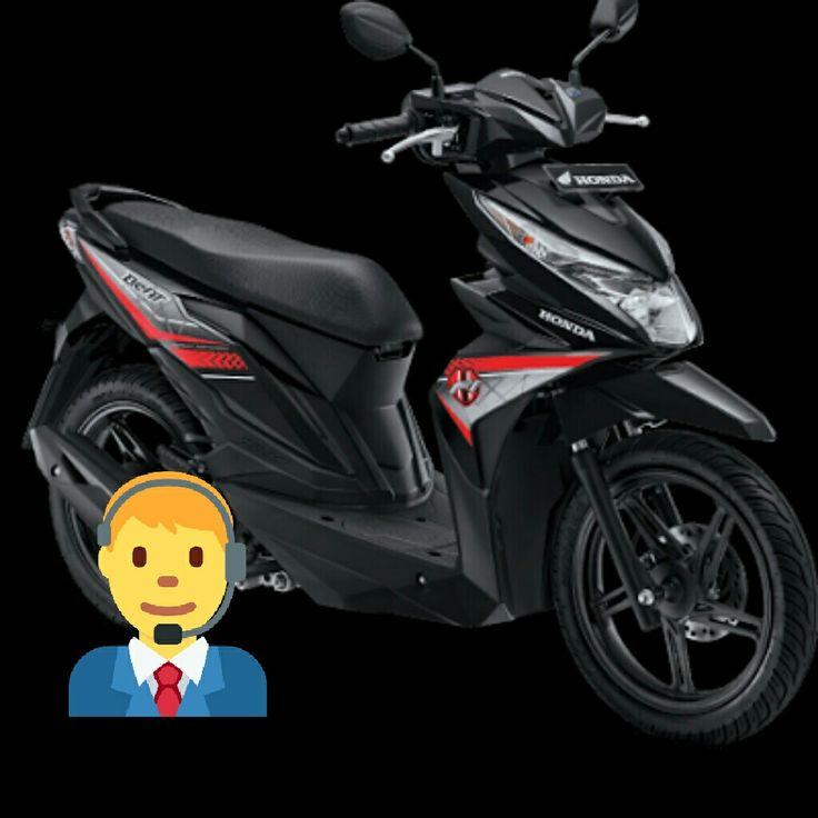 Motor beat sporty cw hitam terbaru Dp 800 ribu Beli hubungi kami 081 559 795 985 www.guskecil.top