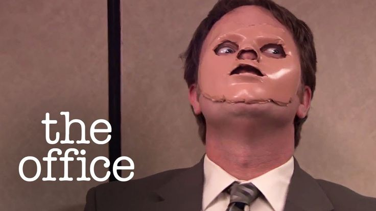 One of, if not the best, scenes ever from The Office [US]