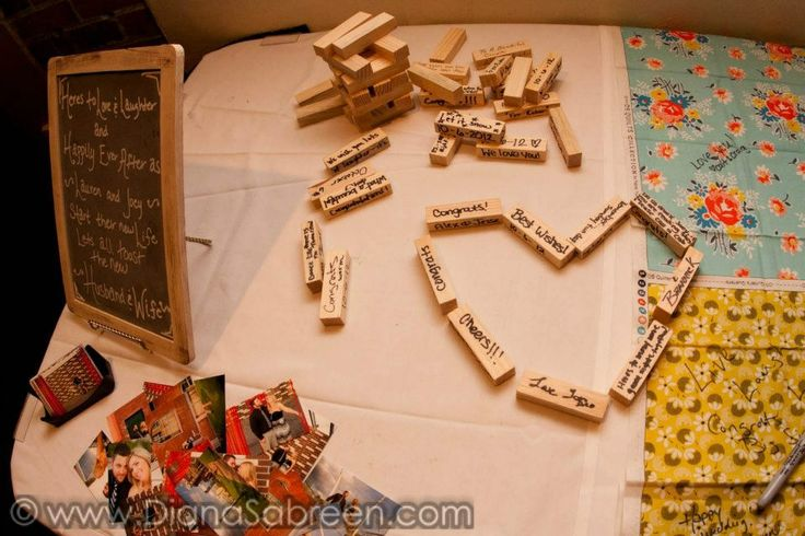 Best 25 Diy Wedding Planner Ideas On Pinterest: Best 25+ Jenga Wedding Ideas On Pinterest