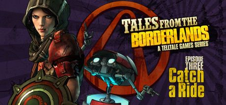 TALES FROM THE BORDERLANDS EPISODE 3 PC GAME FREE DOWNLOAD   Tales from the Borderlands  is a graphical adventure game based on the series of Borderlands which was released in 2014 on multiple platforms. The game is developed by Telltale Games in collaboration with Gearbox Software . The game is divided into episodes as well as The Walking Dead: The Game and The Wolf Among Us  which made player decisions affect the story and relationships with other characters in the game. Also in the game…