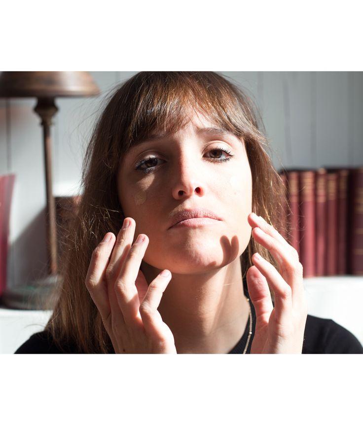 Synchro Skin: la base de maquillaje que se adapta a nuestra rutina diaria  http://stylelovely.com/hemos-probado/synchro-skin-maquillaje-shiseido/