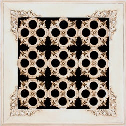 HVAC Return and Supply Air Italian Renaissance Decorative Wall Grilles by Beaux-Artes|Decorative Vents, Registers, Filter Grilles and Home Speaker Grilles