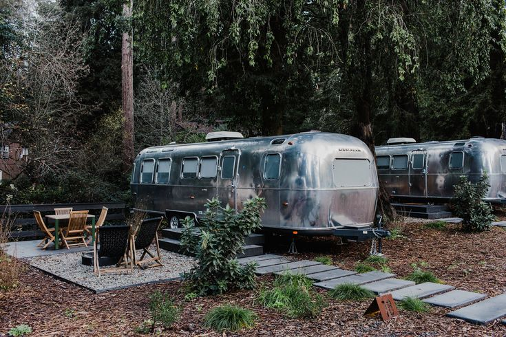 14 Crazy Beautiful Glampgrounds to Add to Your Travel