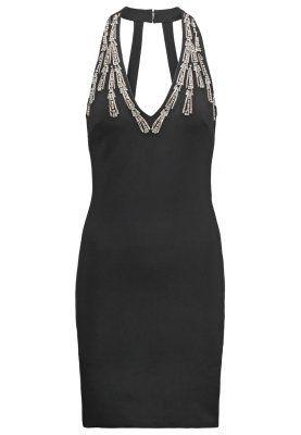 Pedir Miss Selfridge Vestido de tubo - black por 34,95 € (9/01/16) en Zalando.es, con gastos de envío gratuitos.