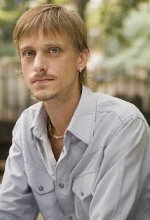 I SAW IT THE SECOND HIS IMAGE POPPED UP -- Mackenzie Crook as Stephan Groomsman from Tamora Pierce's quartets: Song of the Lioness; The Immortals; and the Protector of the Small