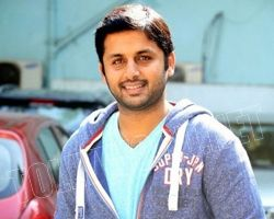 Nithiin bags suriya and vikram kumar's 24 movie telugu rights
