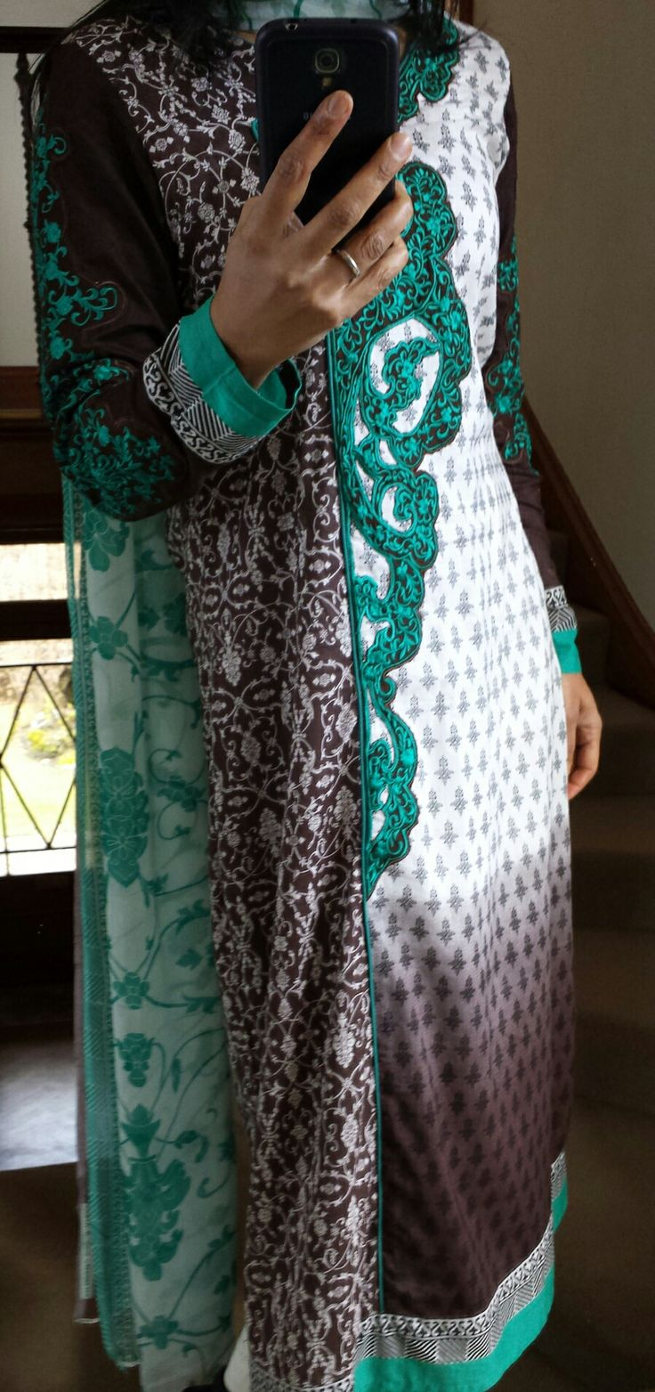 Maria B Lawn collection 2013
