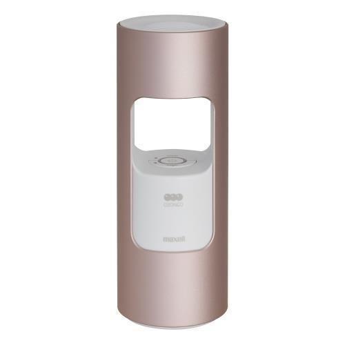 オゾン除菌消臭器 オゾネオ ピンクシルバー|インテリア | 生活家電 | 空気清浄・洗浄器 | |OZONEO(オゾネオ)|maxell(マクセル)|ロフトネットストア
