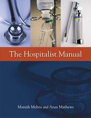 Mehta - The Hospitalist Manual