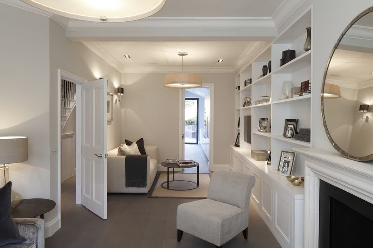 140 best laurahammett images on pinterest laura hammett for Residential interior designers london