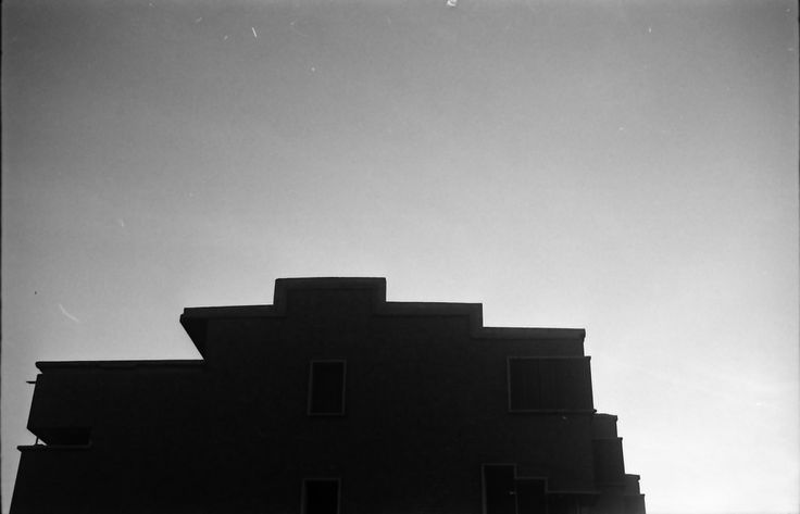 "Untitled - 2012 / Analog photography / Camera ""Kodak Retinette""  All rights reserved.  #photo #Black #White #Kodak #pictures"