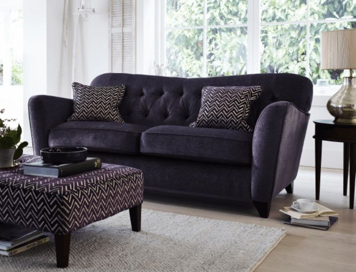 Leather Sofas Or Fabric The