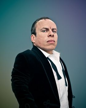 "WARWICK DAVIS ep. 26.20 ""I Need To Swallow First"""