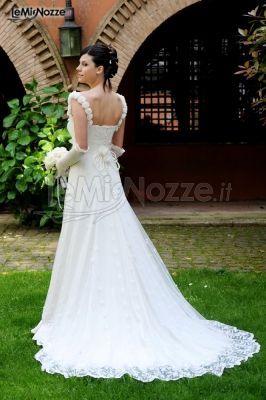 http://www.lemienozze.it/gallerie/foto-abiti-da-sposa/img20170.html Abito da sposa con dettagli ricamati