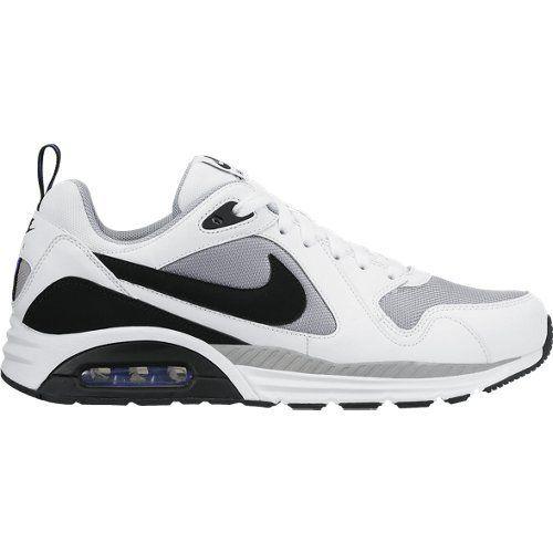 Air Pegasus 83, Entraînement de Course Homme, Noir (Black/White-Dark Grey), 36 EUNike