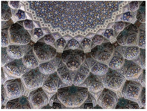 Isfahan, Teerã - Irã