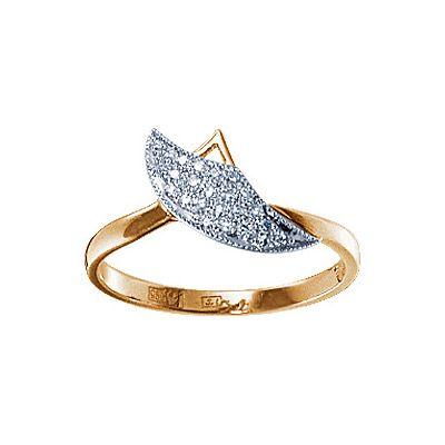 Золотое кольцо  17872RS http://topchasy.ru/index.php?route=product/product&product_id=175799  Price:  40 775.00 р.Кольцо с бриллиантами. 24 бриллианта 0,17 карат. Материал: красное золото 585 пр. Средний вес: 2.3 гр..