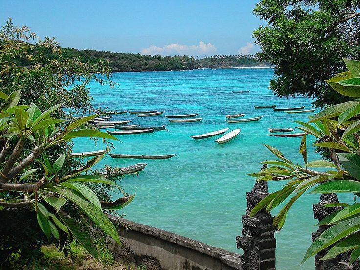 L'île de Nusa Lembongan, Bali http://www.heitza.com/lile-de-nusa-lembongan-bali/
