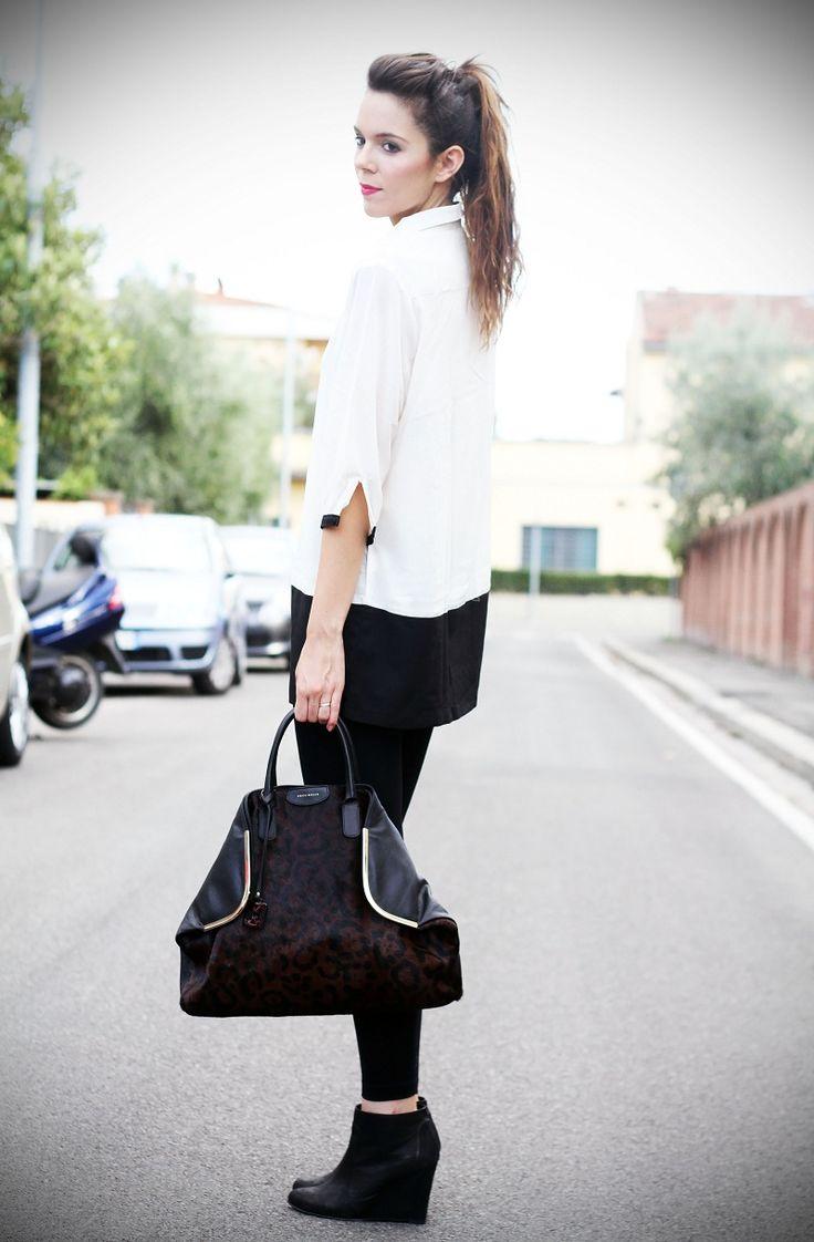Camicia bianca: 32 idee (poco scontate) su come indossarla! Per il giorno, per la sera, per la scuola, il lavoro, l'aperitivo. Per la serata di gala..